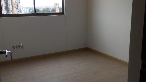Apartamento en Venta - Bogota, La CampiÑa 642-4259