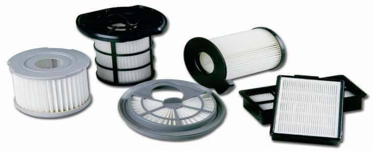 These filters come in all sorts of shapes, similes and degrees of effectiveness Source; Zelect.in