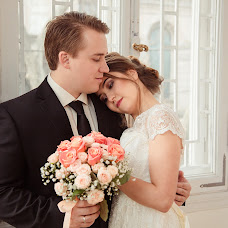 Wedding photographer Aleksandra Repka (aleksandrarepka). Photo of 17.11.2017