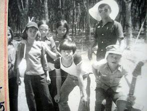 Photo: Cắm trại Đường Sơn quán