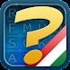 Szókirakós - Androidアプリ