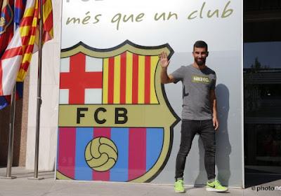 Le FC Barcelone aimerait faire jouer Arda Turan dès Maintenant