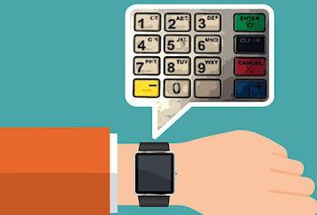 Problema Smartwatch: usati per rubare il pin del bancomat