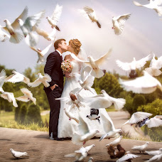Wedding photographer Viktor Ageev (viktor). Photo of 09.10.2015