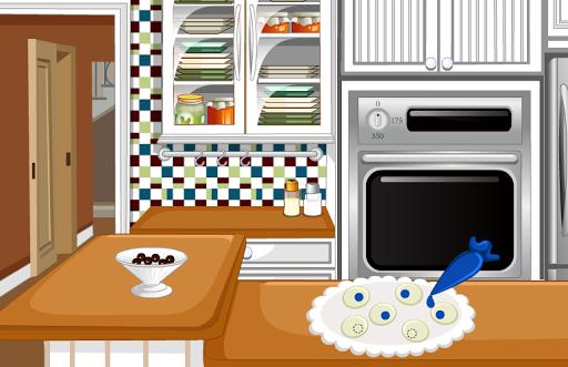 cookies cooking girls game Apk Download 22
