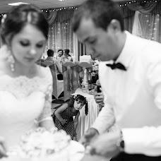 Wedding photographer Lesya Cykal (lesindra). Photo of 13.11.2016