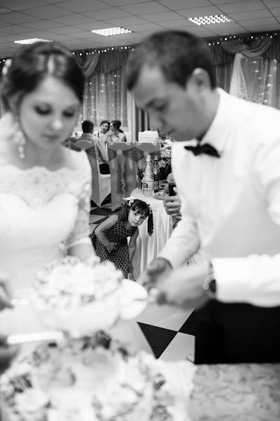 Свадебный фотограф Леся Цыкал (lesindra). Фотография от 13.11.2016