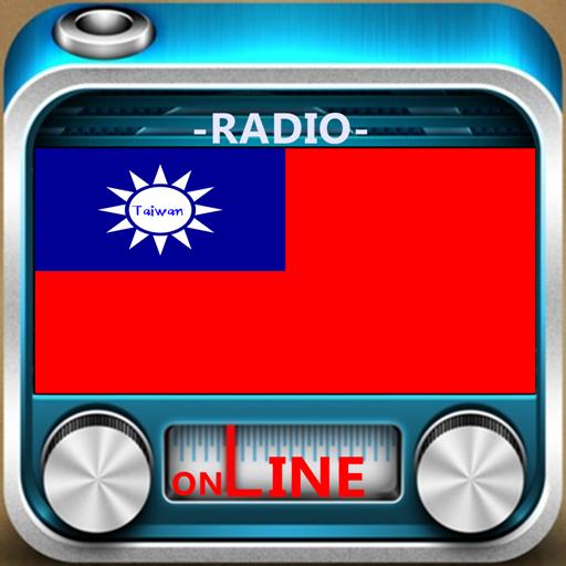 台灣最好的收音機直播 教育 App LOGO-硬是要APP