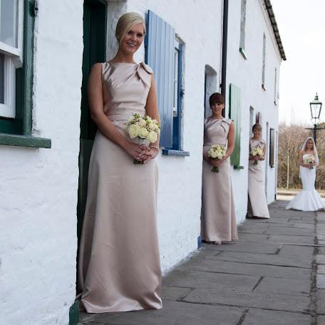 婚礼摄影师 Gary Marshall (GaryMarshall). 06.01.2014的图片