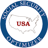Social Security Benefits Optimizer