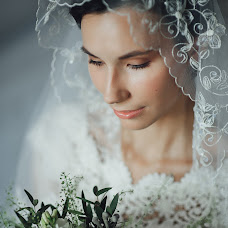 Wedding photographer Olga Sukhorukova (HelgaS). Photo of 17.07.2016