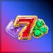 Crystal 7 - othello game icon