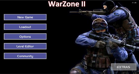 warzone 2 1.47_arm64