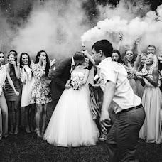 Wedding photographer Aleksandr Bobkov (bobkov). Photo of 23.08.2016