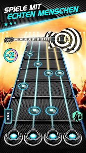 Guitar Band Battle Screenshot