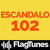 Radio Escandalo 102.5 FM by FlagTunes