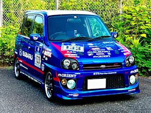 プレオ RS-Limited  のカスタム事例画像 やまちゃんさんの2020年08月07日07:01の投稿