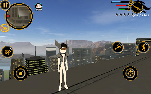Real Stickman Crime filehippodl screenshot 4