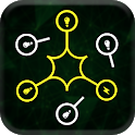Electric Line - Logic Games icon