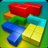 TetroCrate 3D: Brick Game