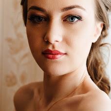 Wedding photographer Oksana Bolshakova (OksanaBolshakova). Photo of 03.07.2017