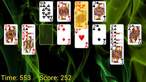 Selective Castle Solitaire screenshots 6