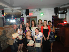 Photo: Spring 2012 - end of the year celebration!