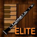 Professional Clarinet Elite icon