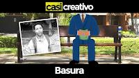 Basura (Casi Creativo)