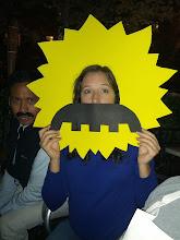 Photo: she's the sun