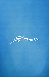 Fitnetix Fitness Tracker - Running & Cycling - náhled