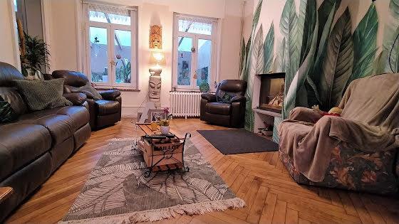 Vente maison 6 pièces 224 m2