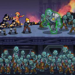 面白いと評判のシミュレーションゲーム ゾンビハイブ Androidゲームズ