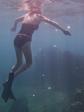 Photo: Underwater.