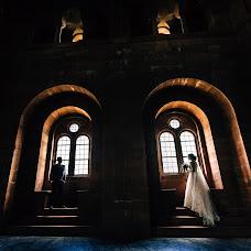 Fotógrafo de bodas Aleksandr Korobov (Tomirlan). Foto del 15.03.2019