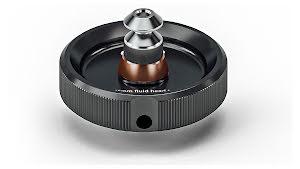 Adaptor Aktiv Head / Slider 75 mm - Sachtler