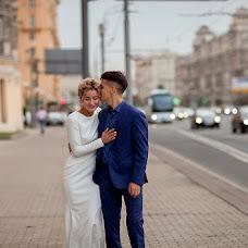 Wedding photographer Aleksandra Pavlova (pavlovaaleks). Photo of 09.10.2018