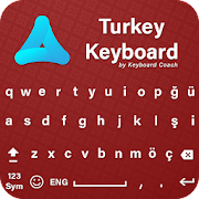 Turkish Keyboard New 2019