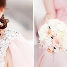 Wedding photographer Yuliya Gimaldinova (Gimaldinova). Photo of 29.10.2012
