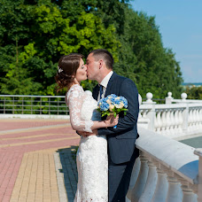 Wedding photographer Aleksandr Lushkin (asus109). Photo of 09.01.2018
