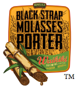 Logo of Waikiki Black Strap Molasses Porter