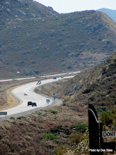 Photo: (Year 3) Day 34 - The Freeway We Are About to Join
