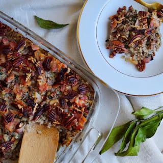Creamy Beef & Rice Casserole (Whole30!) Recipe