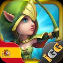 Castle Clash: Epic Empire ES icon