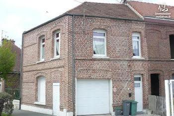 maison à Cambrai (59)