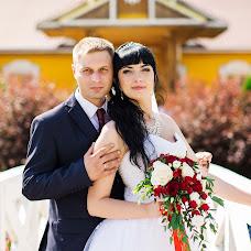 Wedding photographer Marina Bazhanova (id24448806). Photo of 09.08.2018