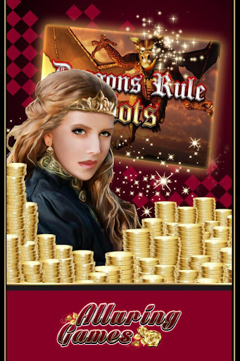 Dragons Rule Slots