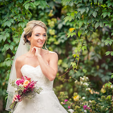Wedding photographer Yuliya Sveshnikova (Juls93). Photo of 12.01.2017