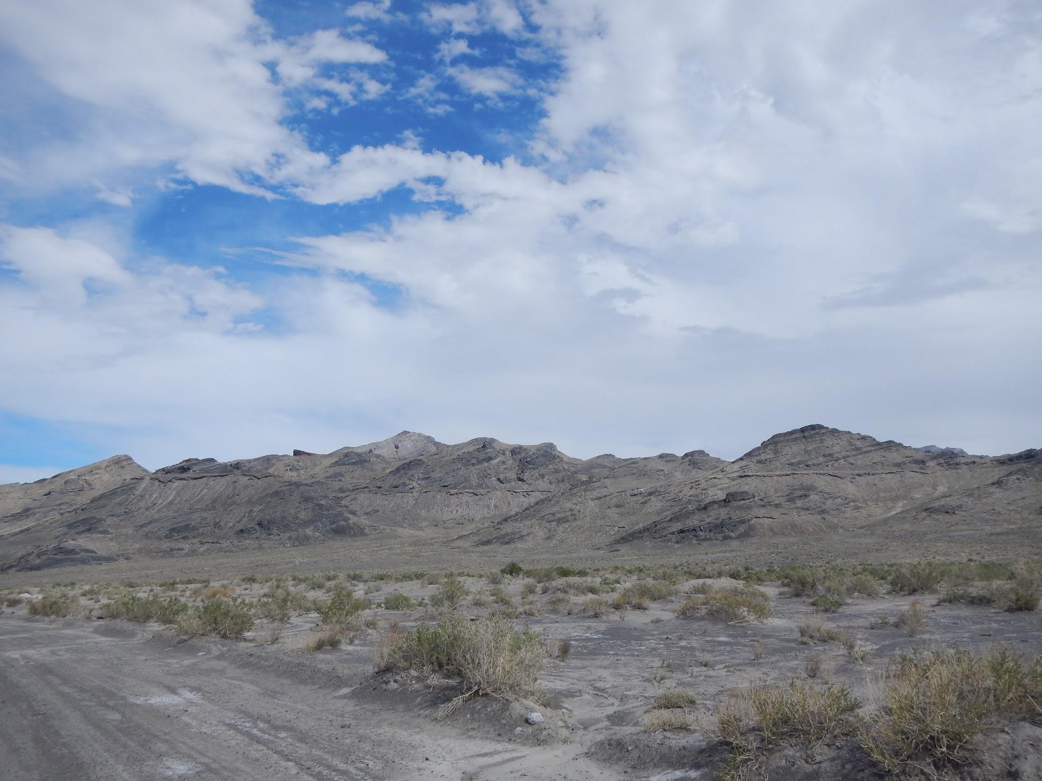 Photo: The Silver Island Mountains
