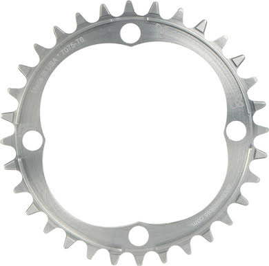 Endless Bike The 1 Chainring, 104BCD alternate image 0